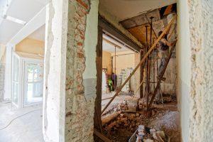 maison renovation