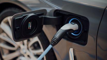 borne recharge